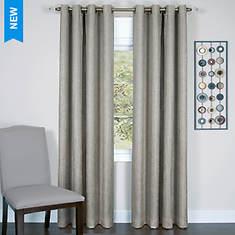 Achim Taylor Curtain Panel - Opened Item