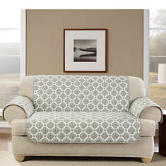 Peyton Reversible Furniture Protector - Loveseat