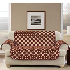 Peyton Reversible Furniture Protector - Sofa