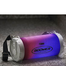 Naxa Boomer Impulse Light-Up Wireless Speaker
