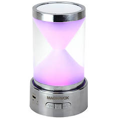 Magnavox Light-Up Wireless Speaker