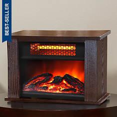 Lifesmart Tabletop Infrared Heater