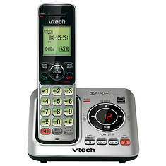 VTech Cordless Answering System Base Unit