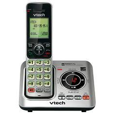 VTech Cordless Answering System Base Unit