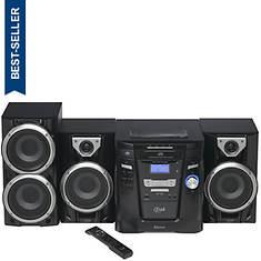 iTrak 800 Watt Sound System
