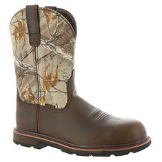 Ariat Groundbreaker Camo Pull On ST (Men's)