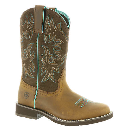Ariat Delilah Round Toe (Women's)