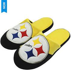 Men's NFL Scuff Slide Slipper by Team Beans