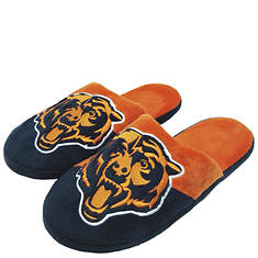 Men's NFL Scuff Slide Slipper by Team Beans