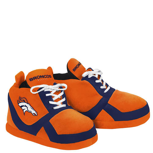 Men's NFL Sneaker Slippers by Team Beans