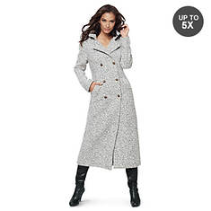 Long Pea Coat