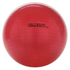 GoFit Exercise Ball with Pump