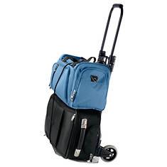 Travel Smart by Conair Heavy-Duty Folding Multi-Use/Luggage Cart