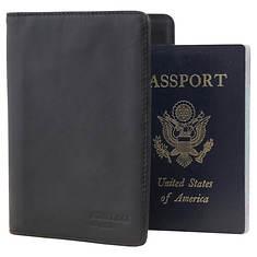 Mobile Edge ID Sentry Passport Wallet
