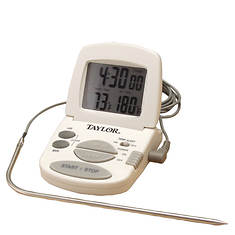 Taylor Digital Thermometer/Timer