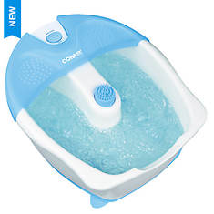 Conair Foot Bath with Heat and Bubbles