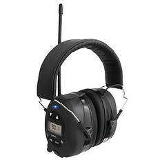 IO ION Tough Sounds Hearing Protection Headphones
