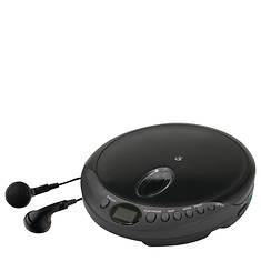 GPX Portable Compact CD Player