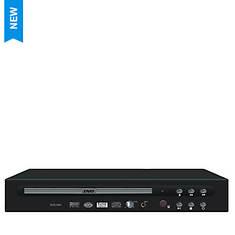 Sylvania Compact DVD Player