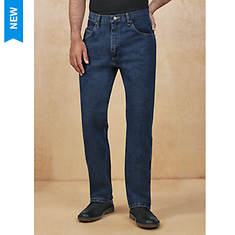 Wrangler Relaxed Fit Jeans