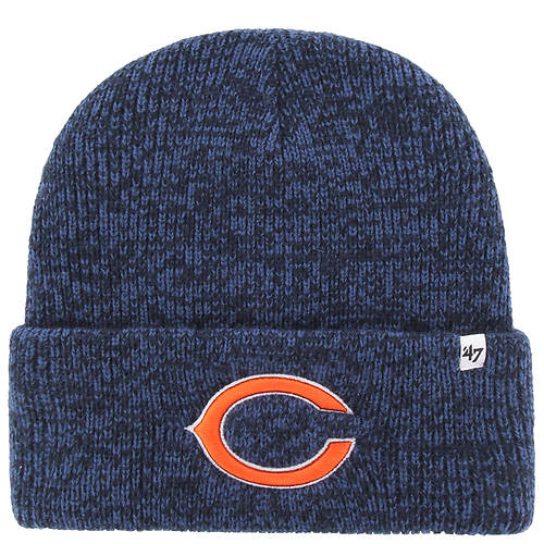 NFL Brain Freeze Knit Hat by Forty Seven Brand