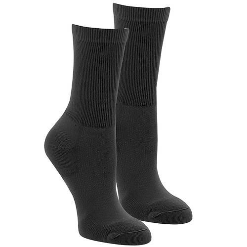 Fox River Women's Diabetic Crew Socks