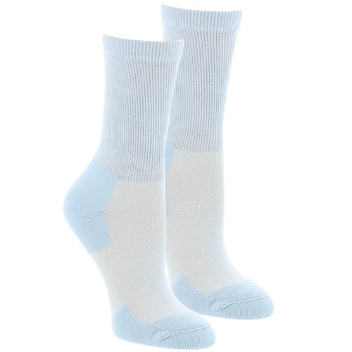 Fox River Women's Diabetic Crew Socks