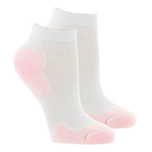 Fox River Women's Diabetic Quarter Socks