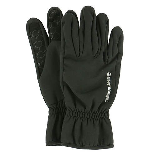 Timberland Men's GL31252 Wndprf Softshell Glove