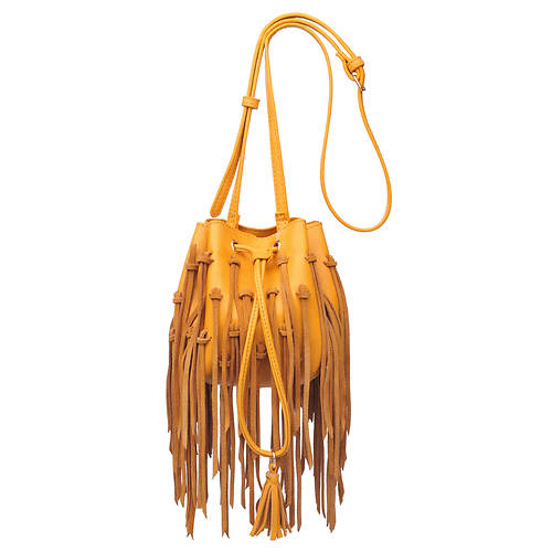 Moda Luxe Mira Bucket Crossbody