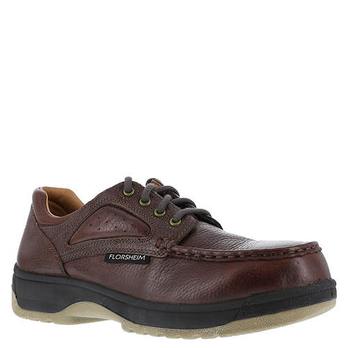 Florsheim Work Compadre Moc Toe (Men's)