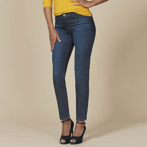 Lee Women's Total Freedom Jeans