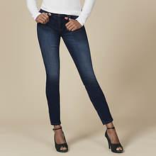 Lee Jeans Faith Skinny Leg Jeans