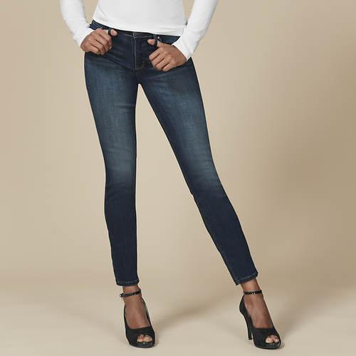 Lee Women's Faith Skinny Leg Jeans