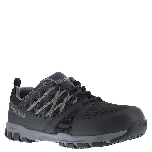 Reebok Work Sublite Work Steel Toe (Men's)