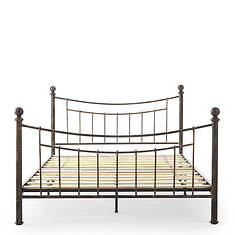 Pure Form Melby Platform Bed - Queen