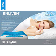 Broyhill Enliven Ice Fiber Pillow