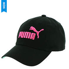 PUMA Women's PV1585 #1 Adjustable Cap