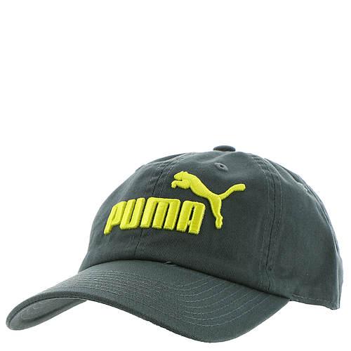 PUMA Men's PV1589 Adjustable Washed Cap