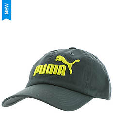 PUMA Men's PV1589 Adjustable Washed Cap