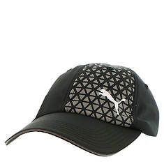 PUMA Men's PV1562 Tri-Tone Runner Hat