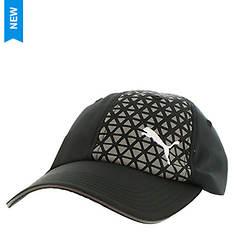 PUMA Men's PV1562 Tri-Tone Runner Hat