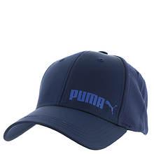 PUMA Men's PV1588 Mesh Snapback Hat