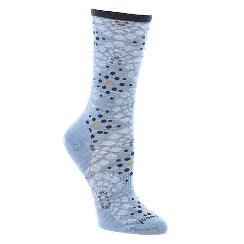 Smartwool Women's Pompeii Pebble Crew Socks
