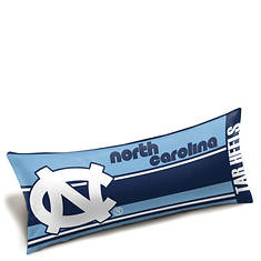 Collegiate Body Pillow