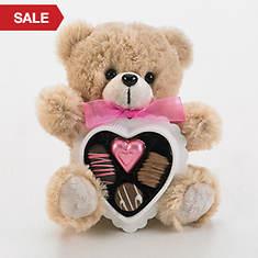 Sweetheart Bear