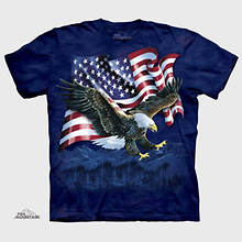 America's Majesty Tee Shirt