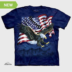 America's Majesty Tee Shirt