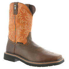Justin Original Workboots Stampede Collection WK4300 (Men's)