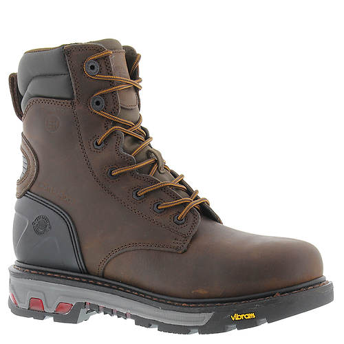 Justin Original Workboots Commander-X5 WK217 (Men's)